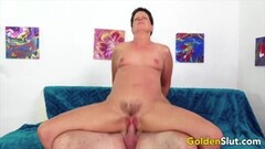 Frisky Older Cowgirls Compilation Part 17 Thumb