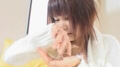 Juri Matsuzaka takes a hard cock between Thumb