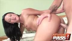 Frisky Deena Daniels Hot Sexual Pursuit Thumb