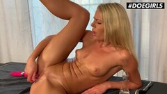 Naughty Blonde Babes On Quarantine Compilation Thumb