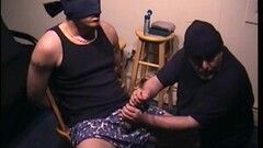 Kinky Dude Getting Kinky With Str8 Boy Ethan Thumb