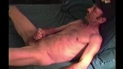 Kinky Mature Amateur Robert Jacking Off Thumb