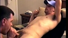 Horny Straight Boy Buzz Gets Blown Thumb