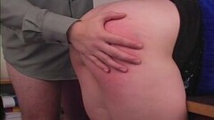 Kinky Punishment For The BBW Redhead Thumb