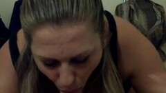 Kinky Session with Sex and Blowing Moment Thumb
