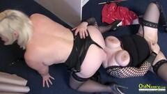 Hot Busty Mature Lesbians Fucking Sex Toys Thumb