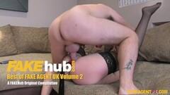 Kinky UK Hot women getting naked and fucked Thumb
