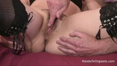 Horny Site Member Gets The Hands On Climaxing Experience Thumb