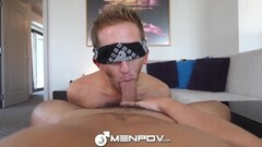 Young Hoe Cameron Canela Gets Dicked Down And Creamed Thumb