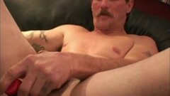 Frisky Amateur Jesse Lee Jerking Off Thumb