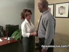 Stepmom Cheating With The Dude Next Door Thumb